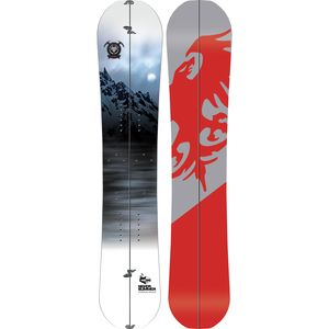 Never Summer Prospector Splitboard X - Wide