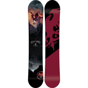 Never Summer Chairman Snowboard