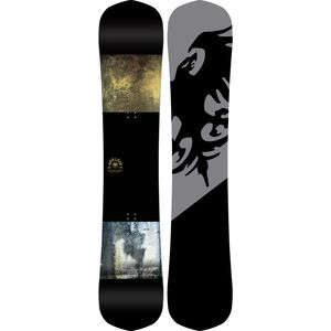 Never Summer Warlock Snowboard - Men's