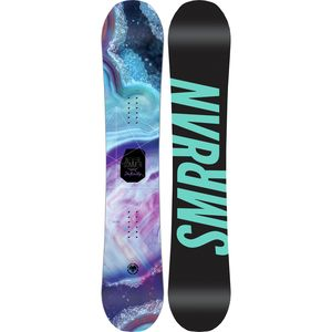 Never Summer Infinity Snowboard - Women's