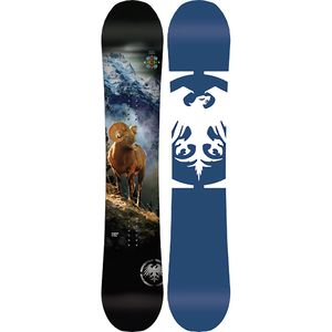 Never Summer West Snowboard - Men's