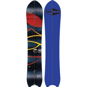 Never Summer Swift Split Snowboard