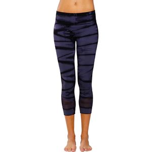 Nux Network Capri - Women's