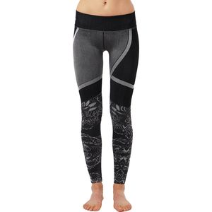 Nux Benatar Leggings - Women's