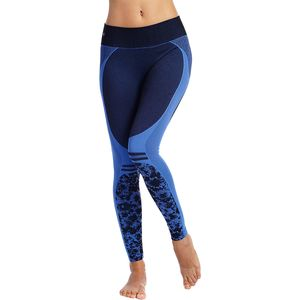 Nux Flower Legging - Women's