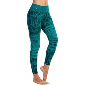 Nux Along The Lines Legging - Women's