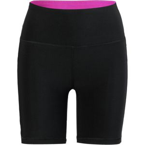 New York Laundry Basic Tummy Control 7in Bike Short - Women's