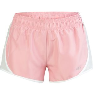 New York Laundry Microfiber Running Short with Inner Panty - Women's