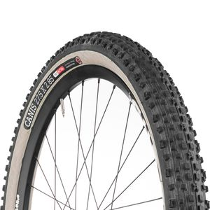 Onza Canis Gumwall Tubeless Tire - 27.5 Plus