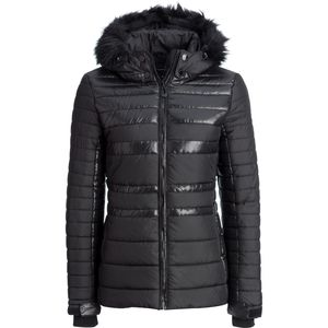 Noize Brie Quilted Jacket - Women's