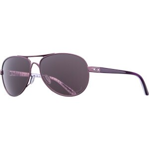 Oakley Feedback Sunglasses - Polarized - Women's