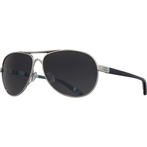 Oakley Feedback Polarized Sunglasses - Women's
