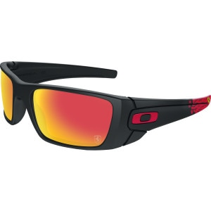 Oakley Limited Edition Ferrari Fuel Cell Sunglasses