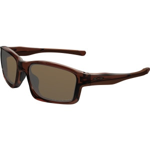 Oakley Chainlink Polarized Sunglasses - Men's