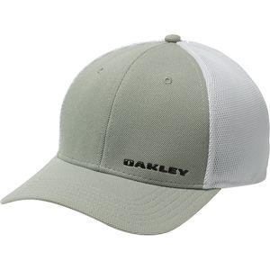 Oakley Silicon Bark 4.0 Trucker Hat