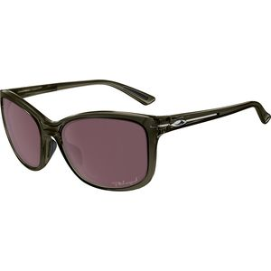 Oakley Drop In Sunglasses - Polarized - Women's
