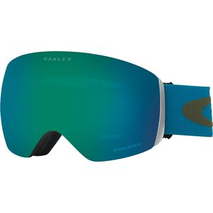 oakley ski goggles flight deck gzve  Oakley Flight Deck Prizm Goggle