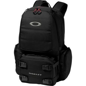 oakley bookbags on sale  oakley chamber range backpack 2014cu in
