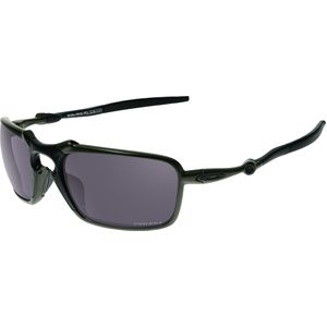 Oakley Badman Prizm Polarized Sunglasses - Men's