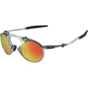 Oakley Madman Sunglasses - Polarized