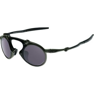 Oakley Madman Polarized Prizm Sunglasses