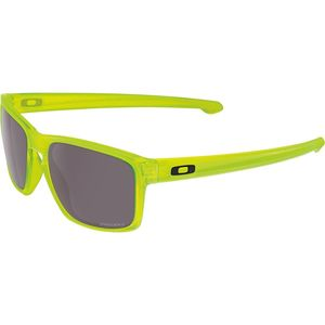 Oakley Sliver Polarized Prizm Sunglasses
