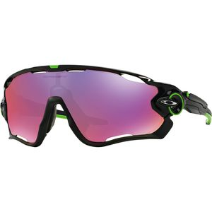 oakley racing jacket sunglasses for sale  oakley jawbreaker prizm sunglasses