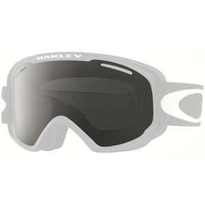 Oakley O2 XM Goggles Replacement Lens