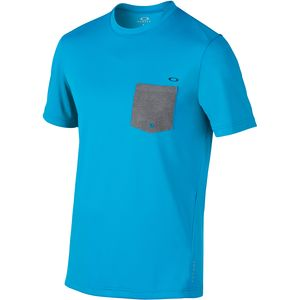 Oakley Voyage Cool Out Sun Shirt - Short-Sleeve - Men's