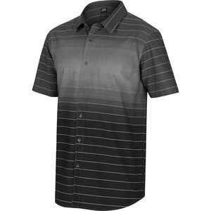 Oakley Stripes Shirt - Short-Sleeve - Men's