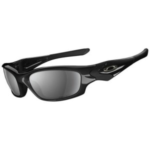 Oakley Straight Jacket Sunglasses - Polarized