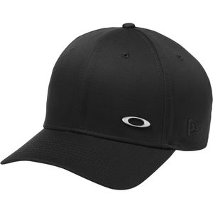 Oakley Tinfoil New Era Cap