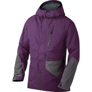 Oakley Hourglass 3L Gore Jacket - Men's