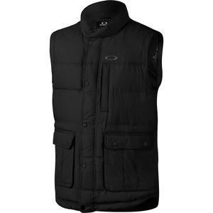 Oakley Drifter Down Vest - Men's