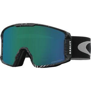 ski goggles oakley osw4  Oakley Line Miner Prizm Goggle