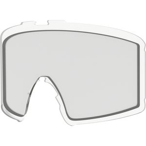 Oakley Lineminer Replacement Lens