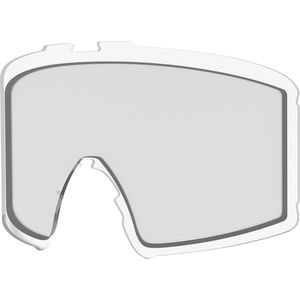 Oakley Line Miner Prizm Goggles Replacement Lens - Men's