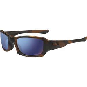 Oakley Fives Squared Prizm Sunglasses - Men's