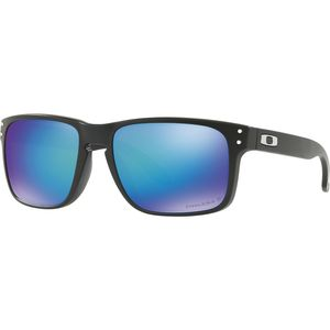 Oakley Holbrook Polarized Prizm Sunglasses
