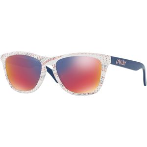 Oakley Team USA Frogskins Sunglasses