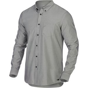 Oakley Icon Woven Shirt - Long-Sleeve - Men's