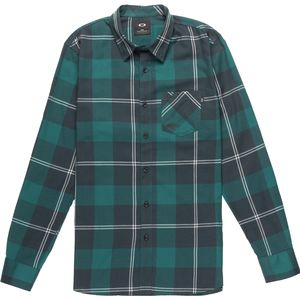 Oakley Shred Woven Shirt - Long-Sleeve - Men's