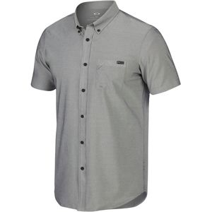 Oakley Icon Woven Shirt - Short-Sleeve - Men's