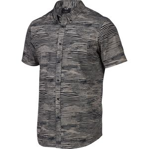 Oakley Grain Woven Shirt - Short-Sleeve - Men's