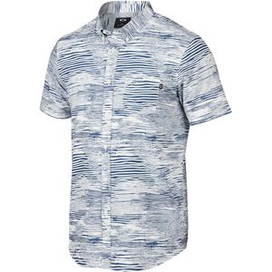 Oakley Grain Woven Shirt - Men's