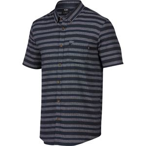 Oakley Choice Woven Short-Sleeve Shirt - Men's