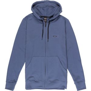 Oakley Icon Full-Zip Fleece Hoodie - Men's