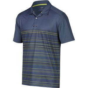 Oakley High Crest Polo - Men's