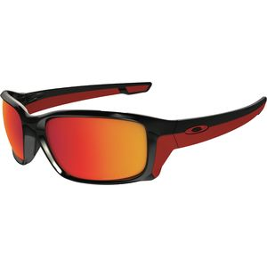 Oakley Straightlink Polarized Sunglasses - Men's