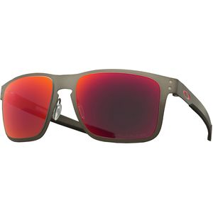 Oakley Holbrook Metal Sunglasses - Polarized